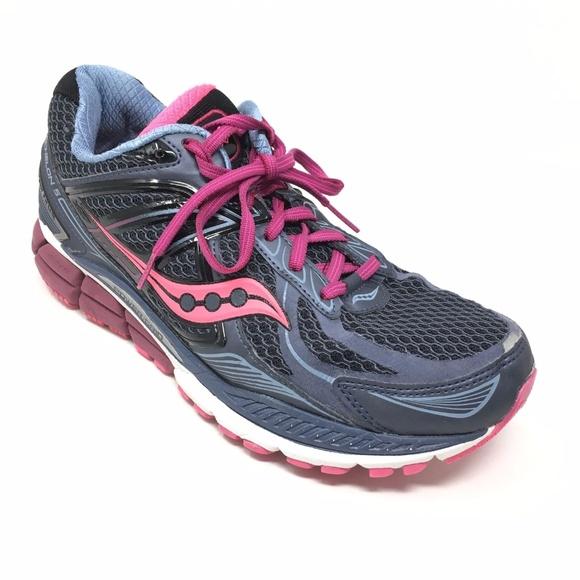977f184539 Women's Saucony Echelon 5 Walking Sneakers Sz 9.5D